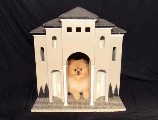 luxury-indoor-dog-house