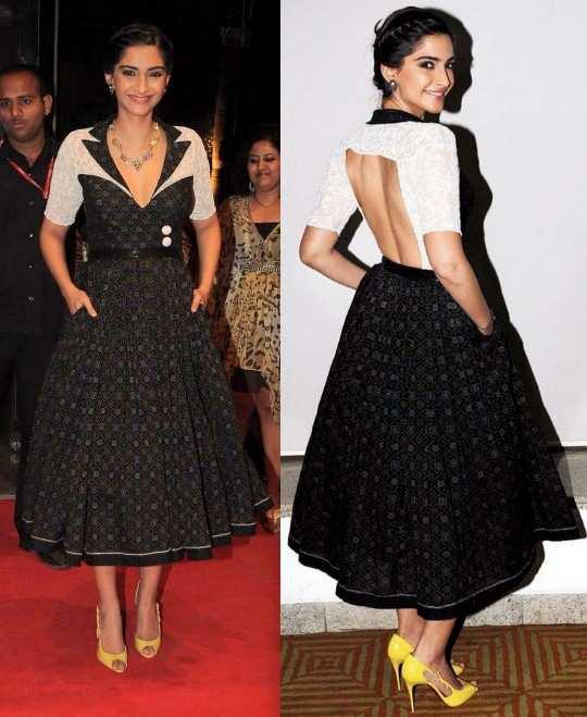 sonam-cut-out-dress