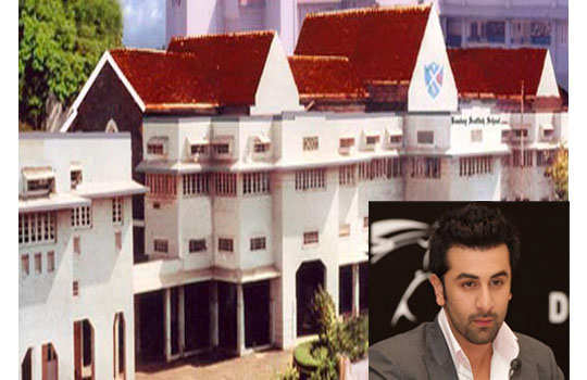 unknown-facts-ranbir-kapoor-school
