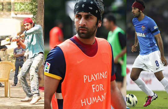 unknown-facts-ranbir-kapoor-sports