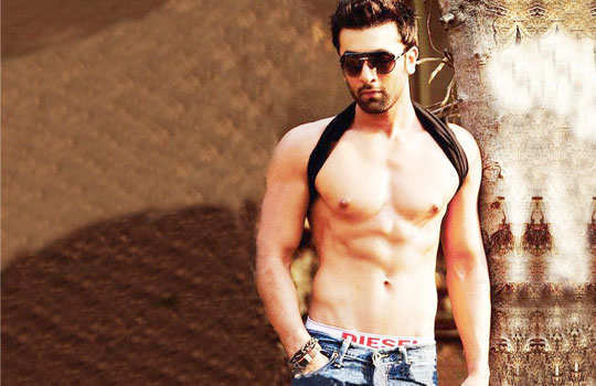 unknown-facts-ranbir-kapoor-weight