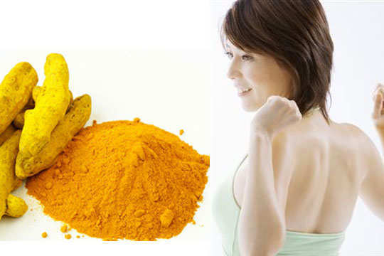 how to add turmeric to diet