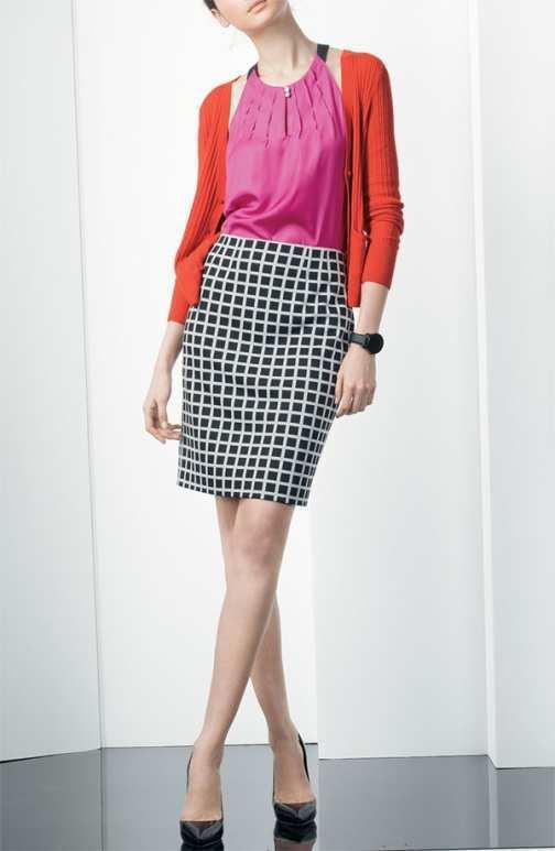 A-line-Skirts