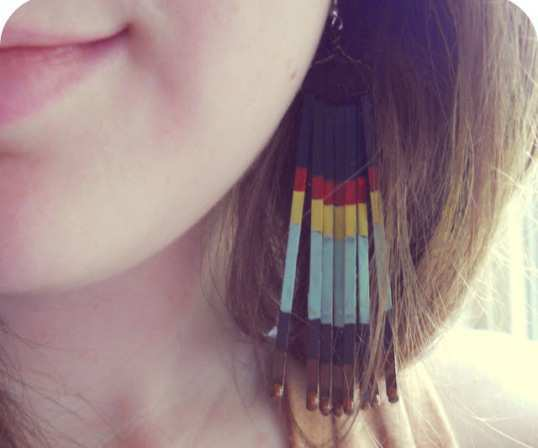 Diy-Bobby-Pin-Earrings-step-6