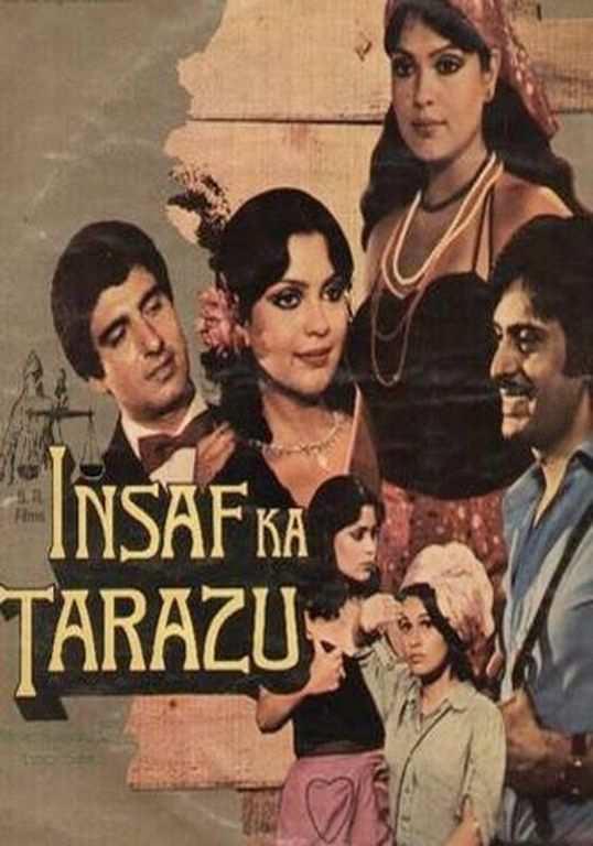 Insaaf-Ka-Tarazu