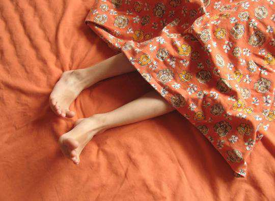 Restless-Leg-Syndrome