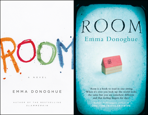 room by emma donaghue essay Emma donoghue's 2010 novel room seemed like it was made for me after all, room a formally inventive story about domesticity and sexuality falls into a category of books i love what's more, room asks us to perform the politically important task of closely examining women's.