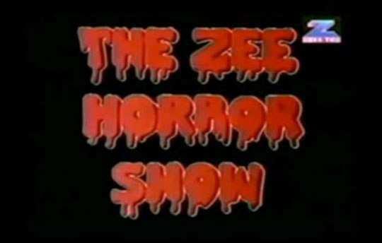 Zee-Horror-Show
