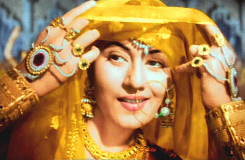 celebs-who-died-young-madhubala