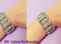 diy-safety-pin-bracelet