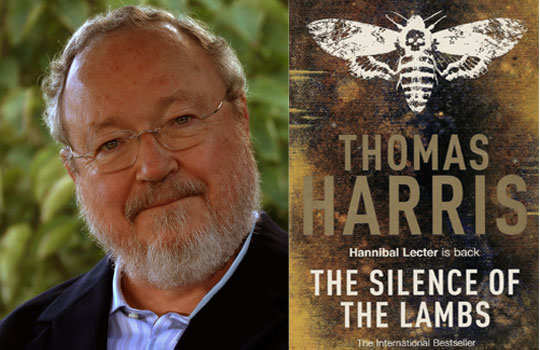 an analysis of psychological element in the silence of the lambs by thomas harris 2018/8/23 the silence of the lambs is harris's most perfectly-realized novel in its expert use of the omniscient narrator to present the thoughts and emotions of principal characters, in its riveting dialogue, in its psychological acuity.