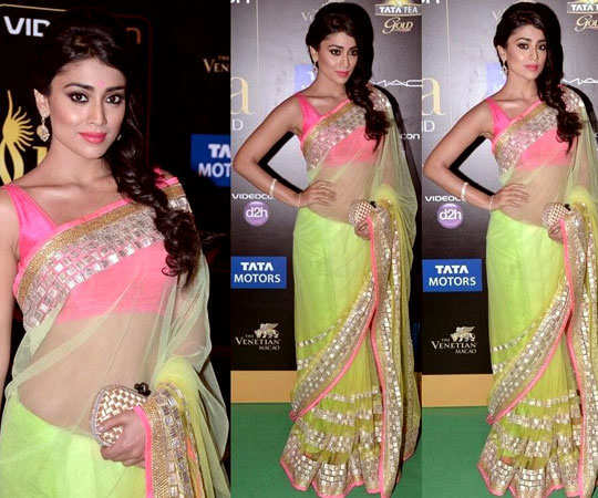 iifa-2013-best-dressed-celebs-shriya-saran