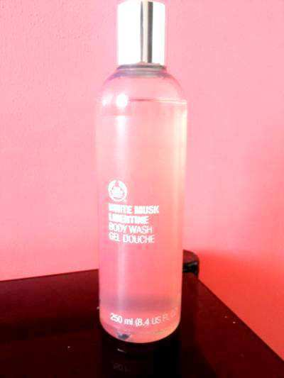 The Wash White Shop Musk Libertine Body Review CerodWxB