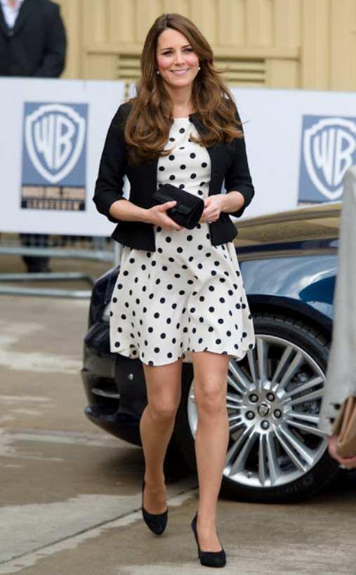 kate-middleton-polka-dot-dress
