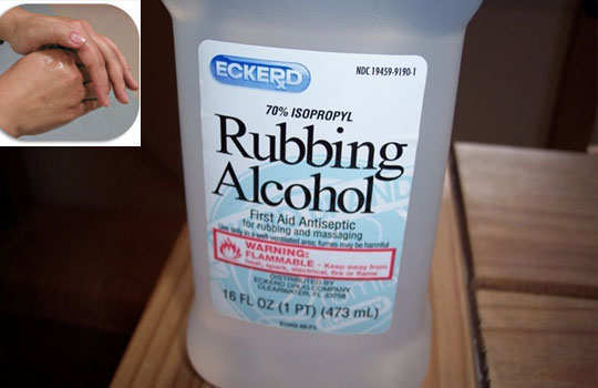reduce-sweating-home-remedies-rubbing-alcohol