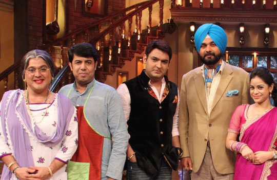 tv-serials-popular-comedy-nights-with-kapil