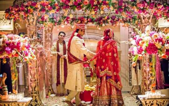 7-Vows-in-an-Indian-Wedding