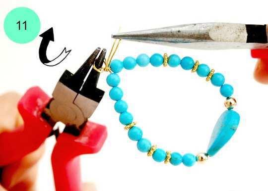 Beaded-Hoop-Earrings-step-11