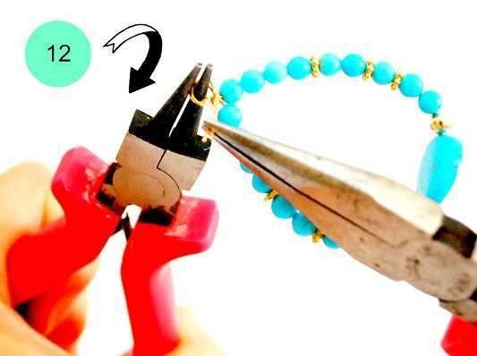 Beaded-Hoop-Earrings-step-12