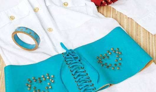 Braid-Your-Own-DIY-Sparkling-Corset-Belt