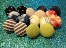 DIY-Colourful-Stud-Earrings