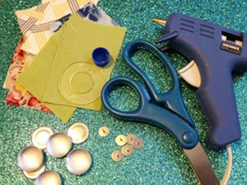 DIY-Colourful-Stud-Earrings-things