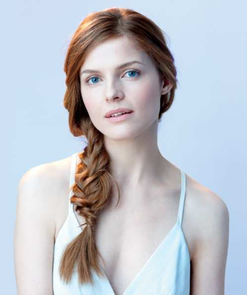 Fishtail-Braid-hair-style