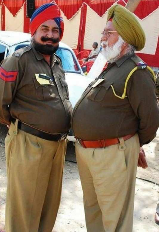 Indian-Funny-Police