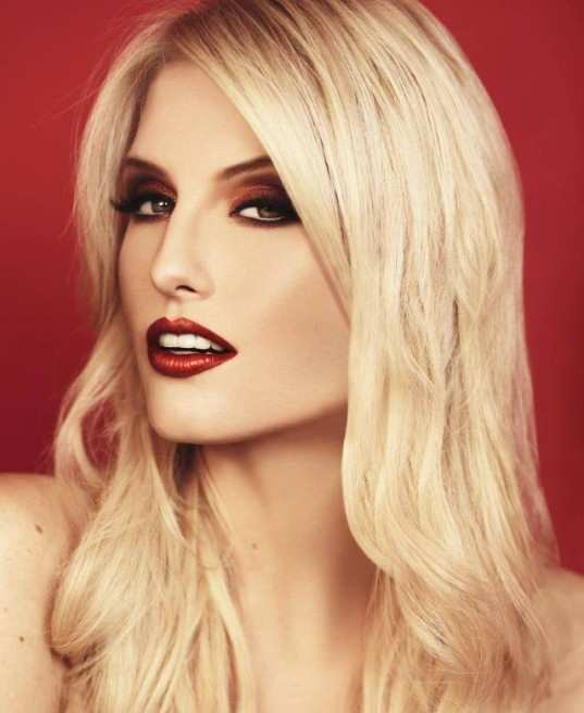 Miss-Australia