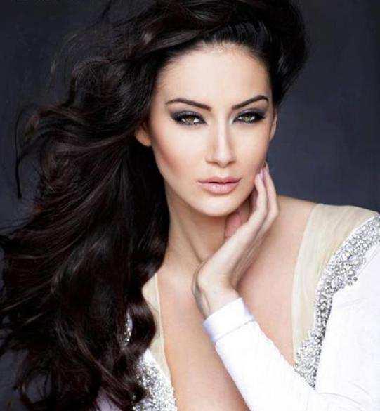 Miss-Kosovo