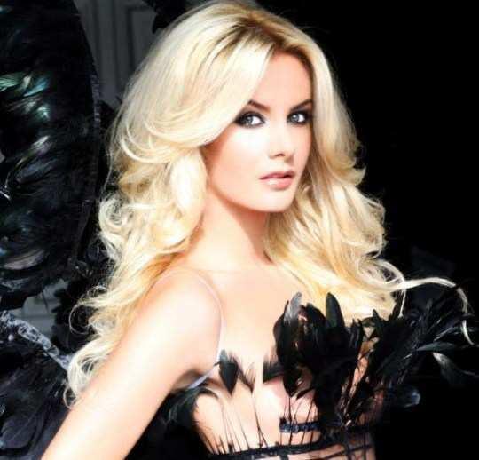 Miss-World-Albania-2013
