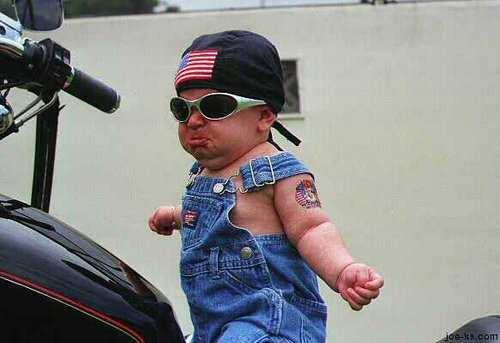 biker-baby