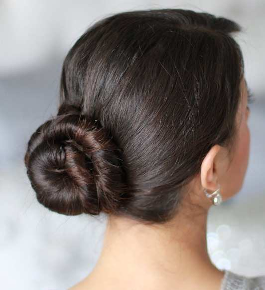 wedding hair buns indian style 22 gorgeous hairstyles for hair 9014