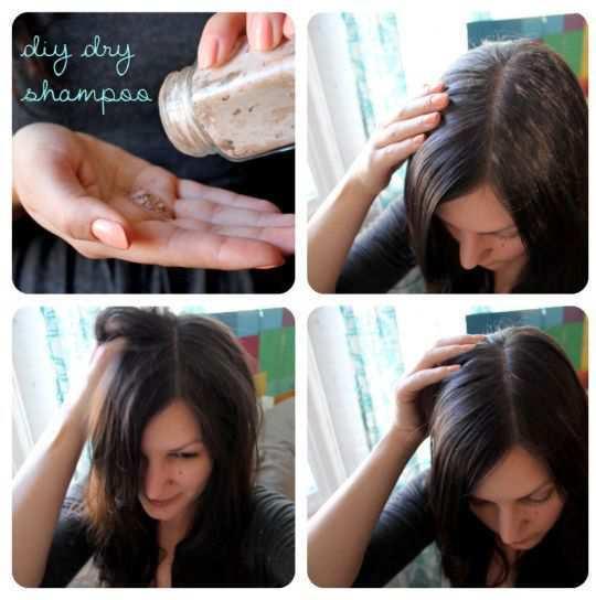 diy-dry-shampoo-how-to-applay