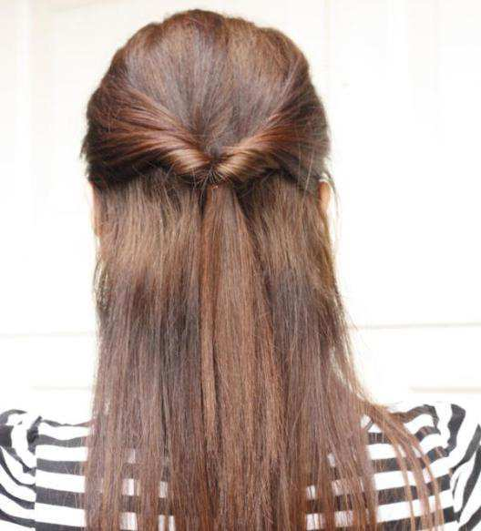 half-do-hairstyle