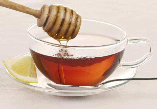 hot-tea-with-honey