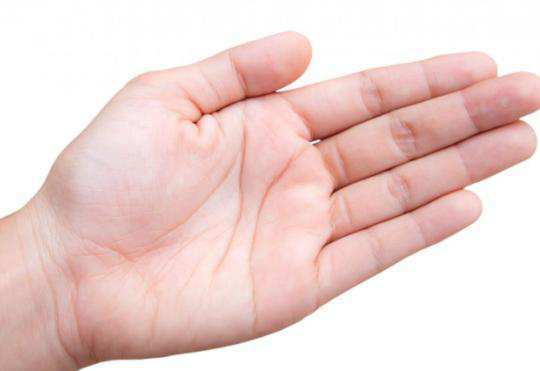 left-hand