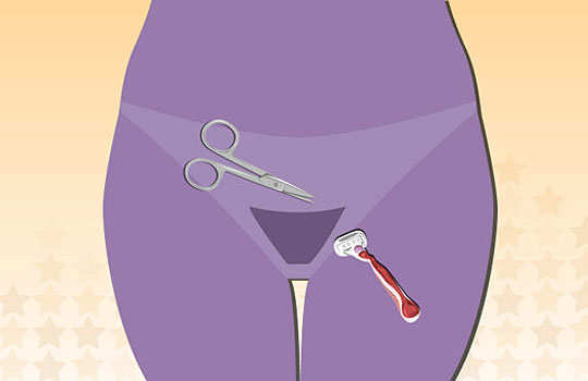Best Technique To Remove Pubic Hair With Hair Removal