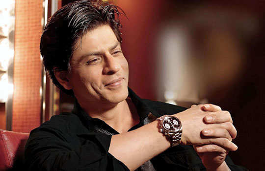 stars-who-turned-singers-bollywood-shah-rukh-khan