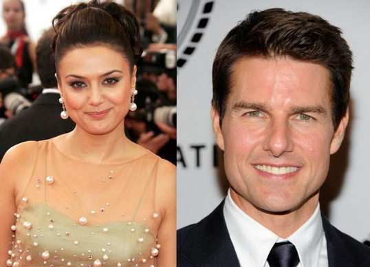bollywood actresses dating hollywood actors