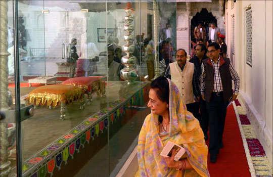 udaipur-tour-city-palace-zenana-mahal