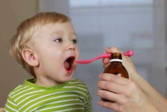 Child-Cough-Medicine