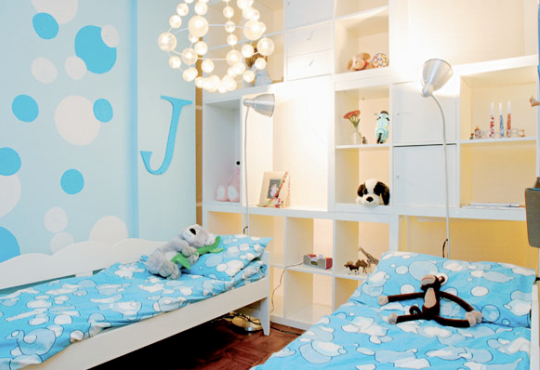 Feng-Shui-tips-for-kids-bedroom