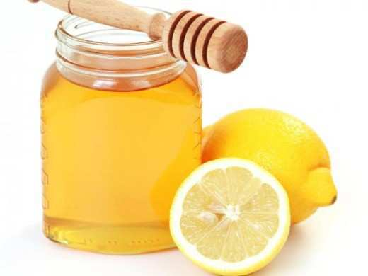 Honey-and-Lime