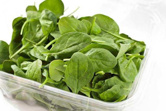 Spinach-for-constipations