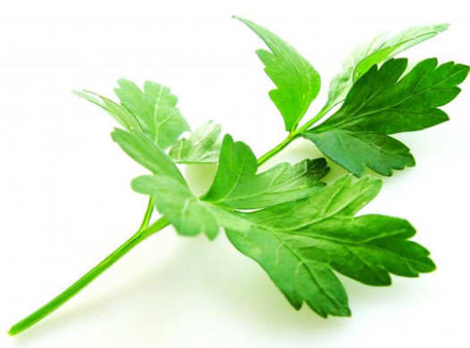 bloating-home-remedies-parsley