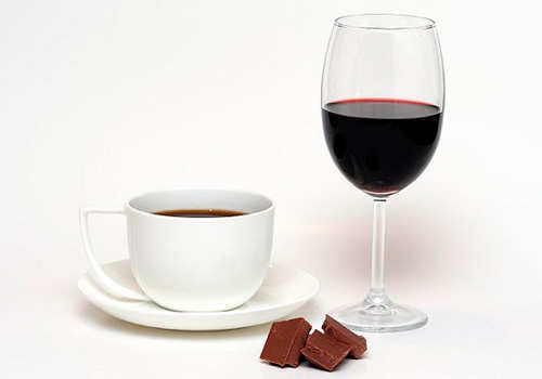 coffee-wine-chocolate