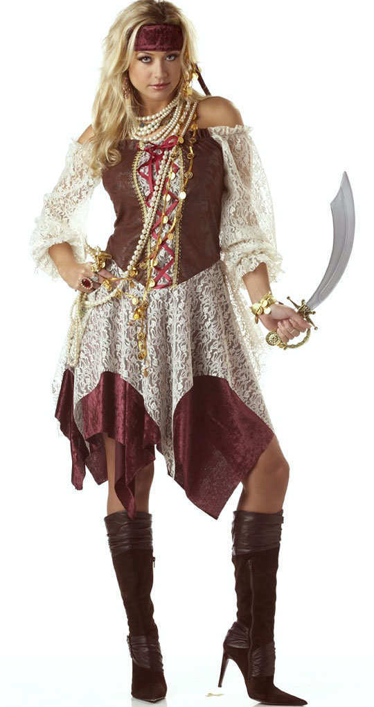 halloween-outfits-south-seas-siren-costume