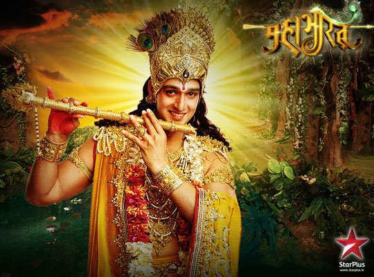 indian-television-top-serial-oct-2013-mahabharat