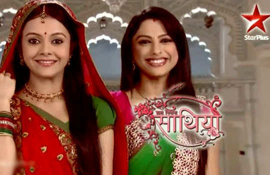 Top 10 Indian Television Shows for October 2013